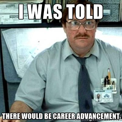careeradvancementmeme virtual assistant jobs are the perfect gig for millennials
